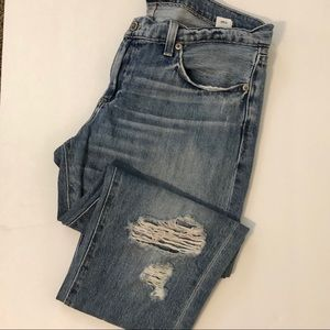 Women's Lucky Denim